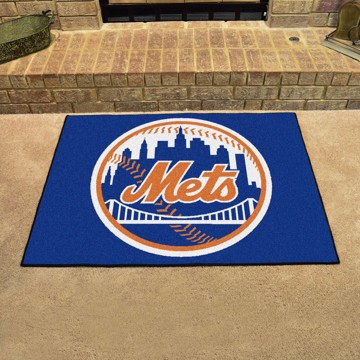 Picture of MLB - New York Mets All Star Mat