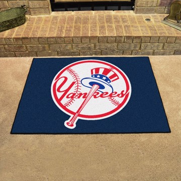 Picture of MLB - New York Yankees All Star Mat
