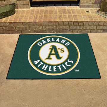 Picture of MLB - Oakland Athletics All Star Mat