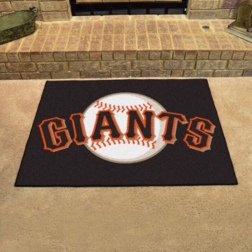 Picture of MLB - San Francisco Giants All Star Mat