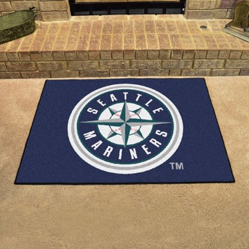 Picture of MLB - Seattle Mariners All Star Mat