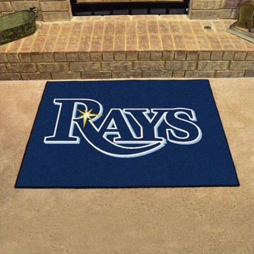 Picture of MLB - Tampa Bay Rays All Star Mat