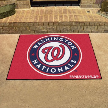 Picture of MLB - Washington Nationals All Star Mat