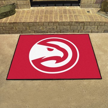 Picture of NBA - Atlanta Hawks All Star Mat