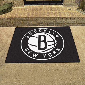 Picture of NBA - Brooklyn Nets All Star Mat