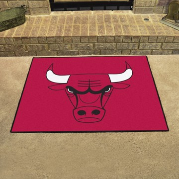 Picture of NBA - Chicago Bulls All Star Mat