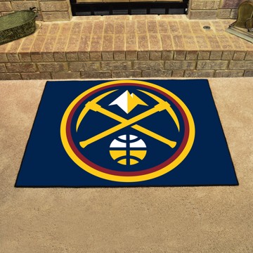Picture of NBA - Denver Nuggets All Star Mat