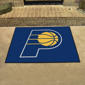 Picture of NBA - Indiana Pacers All Star Mat