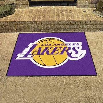 Picture of NBA - Los Angeles Lakers All Star Mat