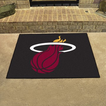 Picture of NBA - Miami Heat All Star Mat