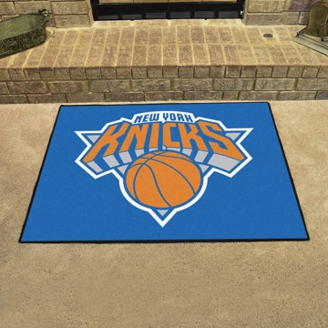 Picture of NBA - New York Knicks All Star Mat