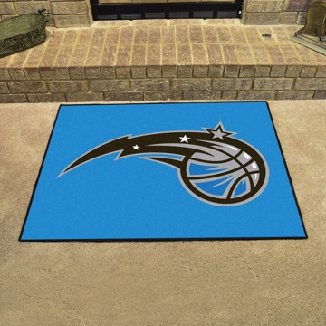 Picture of NBA - Orlando Magic All Star Mat