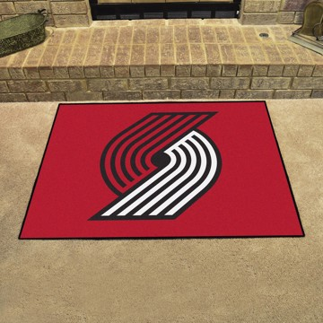 Picture of NBA - Portland Trail Blazers All Star Mat
