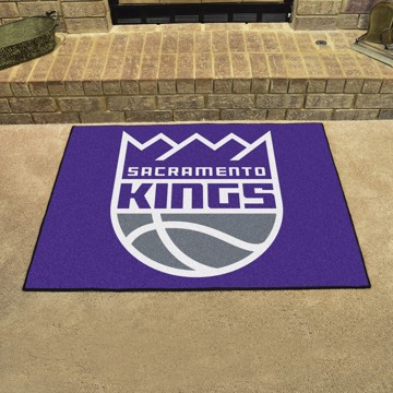 Picture of NBA - Sacramento Kings All Star Mat