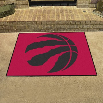 Picture of NBA - Toronto Raptors All Star Mat