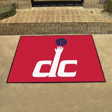 Picture of NBA - Washington Wizards All Star Mat