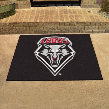 Picture of New Mexico All Star Mat