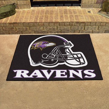 Picture of NFL - Baltimore Ravens All Star Mat