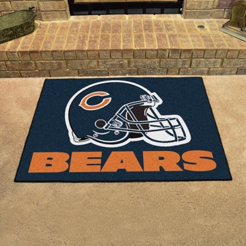Picture of NFL - Chicago Bears All Star Mat