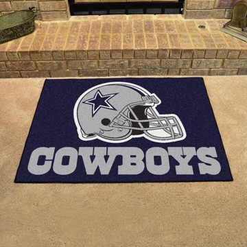 Picture of NFL - Dallas Cowboys All Star Mat