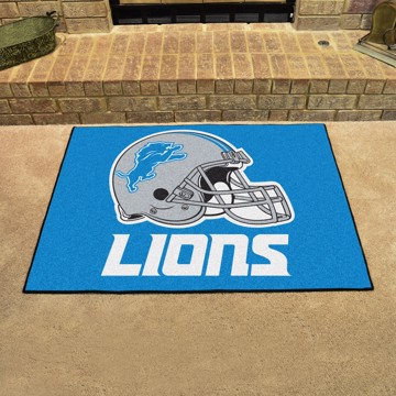 Picture of NFL - Detroit Lions All Star Mat