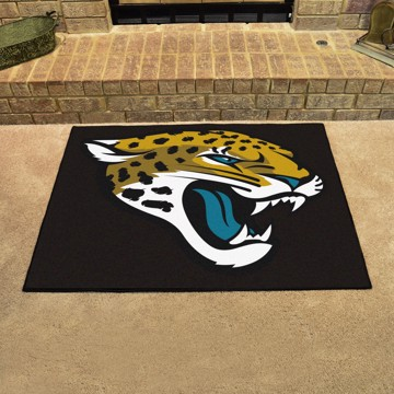 Picture of NFL - Jacksonville Jaguars All Star Mat