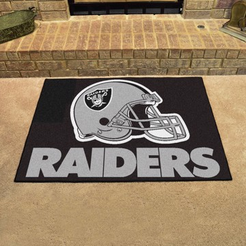 Picture of NFL - Oakland Raiders All Star Mat