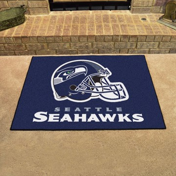 Picture of NFL - Seattle Seahawks All Star Mat