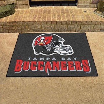 Picture of NFL - Tampa Bay Buccaneers All Star Mat