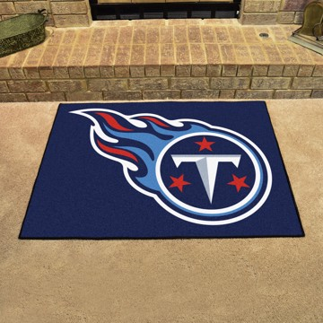 Picture of NFL - Tennessee Titans All Star Mat