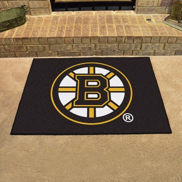 Picture of NHL - Boston Bruins All Star Mat