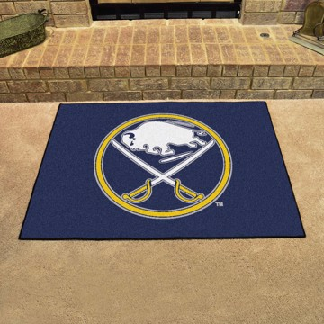 Picture of NHL - Buffalo Sabres All Star Mat