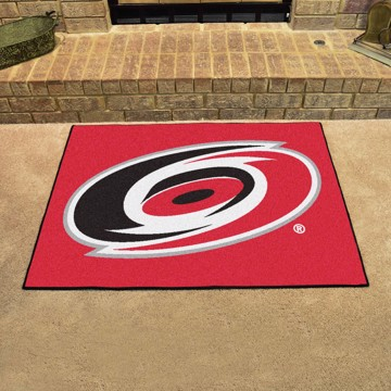 Picture of NHL - Carolina Hurricanes All Star Mat