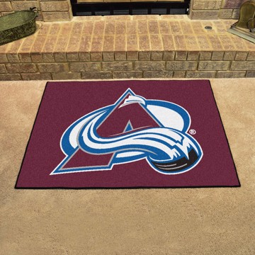 Picture of NHL - Colorado Avalanche All Star Mat