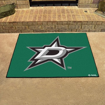 Picture of NHL - Dallas Stars All Star Mat