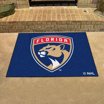 Picture of NHL - Florida Panthers All Star Mat