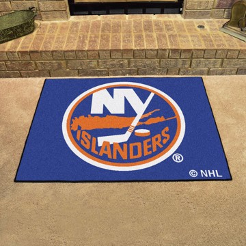 Picture of NHL - New York Islanders All Star Mat