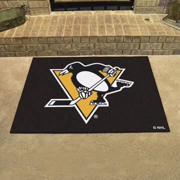 Picture of NHL - Pittsburgh Penguins All Star Mat