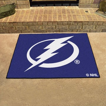 Picture of NHL - Tampa Bay Lightning All Star Mat