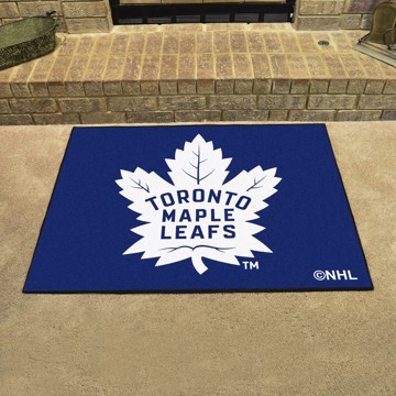 Picture of NHL - Toronto Maple Leafs All Star Mat