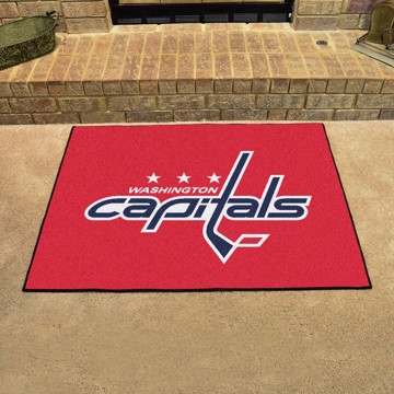 Picture of NHL - Washington Capitals All Star Mat