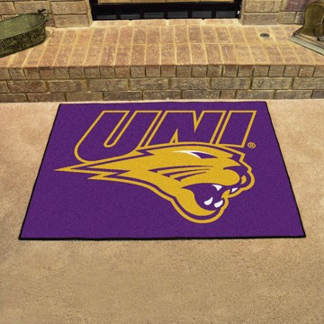 Picture of Northern Iowa All Star Mat