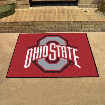 Picture of Ohio State All Star Mat