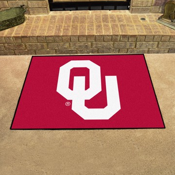 Picture of Oklahoma All Star Mat