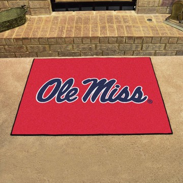 Picture of Ole Miss All Star Mat