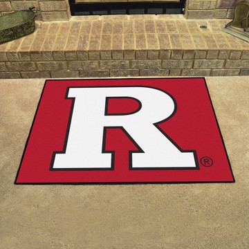 Picture of Rutgers All Star Mat