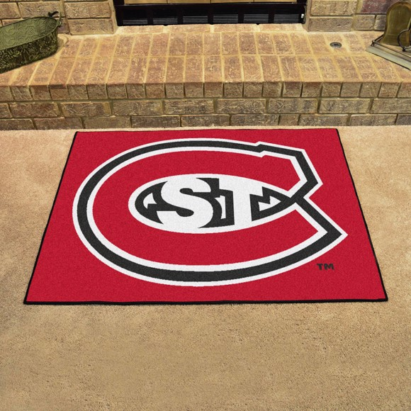 Picture of St. Cloud State All Star Mat