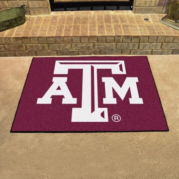 Picture of Texas A&M All Star Mat