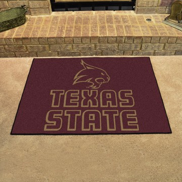 Picture of Texas State All Star Mat