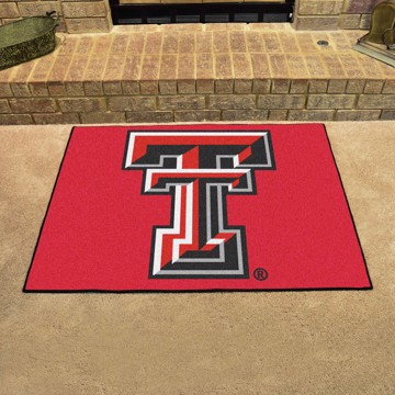 Picture of Texas Tech All Star Mat